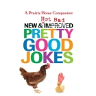 New and Not Bad Pretty Good Jokes Cover Image