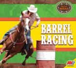 Barrel Racing Cover Image