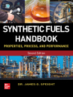 Synthetic Fuels Handbook Cover Image