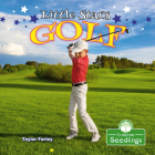 Little Stars Golf Cover Image