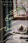 Crewel and Unusual: A Haunted Yarn Shop Mystery Cover Image