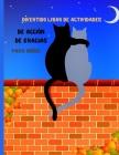 Divertido libro de actividades de Acción de Gracias para niños: edades 6-10 Un libro de actividades divertidas de Acción de Gracias para que los niños Cover Image