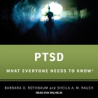 Ptsd: What Everyone Needs to Know Cover Image