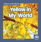 Yellow in My World Cover Image