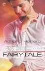 American Fairytale: A Multicultural Romance (Dreamers #2) Cover Image