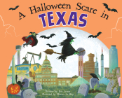A Halloween Scare in Texas Cover Image