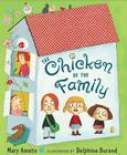 The Chicken of the Family Cover Image
