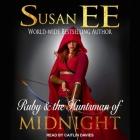 Ruby & the Huntsman of Midnight Lib/E Cover Image