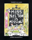 Miss Nelson Is Missing! Cover Image