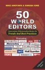 50 World Editors: Conversations with Journalism Masters on Trends and Best Practices Cover Image