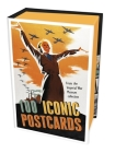100 Iconic Postcards Cover Image