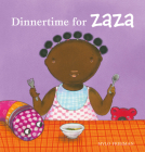 Dinnertime for Zaza Cover Image
