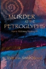 Murder at the Petroglyphs Cover Image