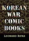 Korean War Comic Books Cover Image