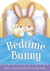 Bedtime Bunny Cover Image
