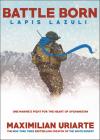 Battle Born: Lapis Lazuli Cover Image