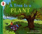 A Tree Is a Plant Cover Image