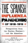 The Spanish Influenza Pandemic of 1918-1919: Perspectives from the Iberian Peninsula and the Americas (Rochester Studies in Medical History) Cover Image