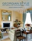 Georgian Style and Design for Contemporary Living Cover Image