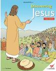 Discovering Jesus, The Word: Children's Bible Cover Image