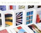 Big Magic (deluxe): Creative Living Beyond Fear Cover Image