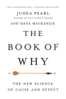 The Book of Why: The New Science of Cause and Effect Cover Image