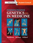 Thompson & Thompson Genetics in Medicine Cover Image