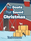 The Goats That Saved Christmas Cover Image