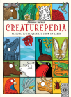 Creaturepedia: Welcome to the Greatest Show on Earth Cover Image