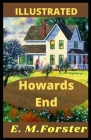 Howards End Illustrated Cover Image