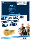 Heating and Air Conditioning Maintainer (Career Examination) Cover Image