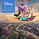 Disney Dreams Collection by Thomas Kinkade Studios: 2021 Mini Wall Calendar Cover Image