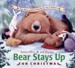Bear Stays Up for Christmas (The Bear Books) Cover Image