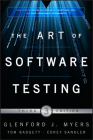 The Art of Software Testing Cover Image
