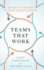 Teams That Work: The Seven Drivers of Team Effectiveness Cover Image