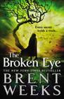 The Broken Eye Cover Image