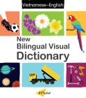 New Bilingual Visual Dictionary (English–Vietnamese) Cover Image