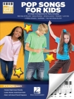 Pop Songs for Kids - Super Easy Songbook Cover Image