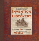 The Remarkable Catalogue and Historical Record of Invention & Discovery Cover Image