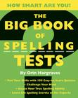 Big Book of Spelling Tests Cover Image