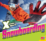 Snowboarding (Extreme Sports) Cover Image