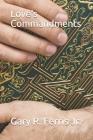Love's Commandments Cover Image