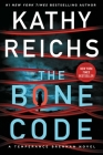 The Bone Code: A Temperance Brennan Novel Cover Image