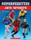 Supervedettes Des Sports Cover Image
