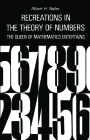 Recreations in the Theory of Numbers (Dover Recreational Math) Cover Image