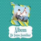 Album de Fotos Familiar Cover Image