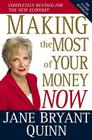 Making the Most of Your Money Now: The Classic Bestseller Completely Revised for the New Economy Cover Image