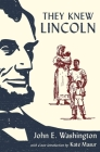 They Knew Lincoln Cover Image