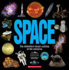 Space: The Definitive Visual Catalog Cover Image