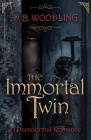 The Immortal Twin: A Paranormal Romance Cover Image